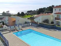 Holiday home 981878 for 6 persons in La Bernerie-en-Retz