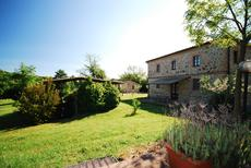 Appartement de vacances 981942 pour 4 personnes , Citta della Pieve