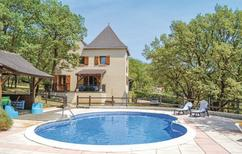 Ferienhaus 982003 für 8 Personen in Montgesty