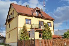 Holiday apartment 982042 for 4 persons in Vel'ký Slavkov