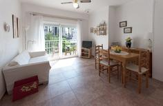 Holiday apartment 982051 for 6 persons in Grau i Platja