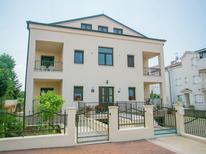 Mieszkanie wakacyjne 982159 dla 6 osób w Poreč
