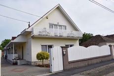 Rekreační byt 982242 pro 6 osob v Siofok