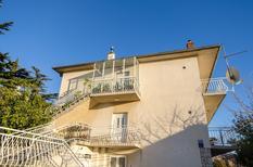 Appartamento 982317 per 8 persone in Novi Vinodolski