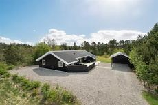 Holiday home 982334 for 6 persons in Saltum