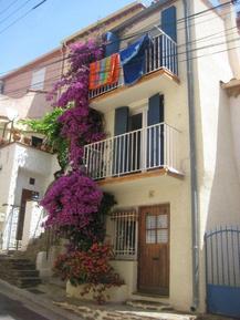 Gemütliches Ferienhaus : Region Languedoc-Roussillon für 3 Personen