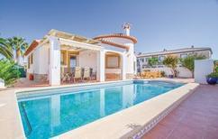 Ferienhaus 982498 für 6 Personen in Els Poblets