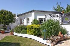 Ferienhaus 982580 für 3 Personen in Kölpinsee