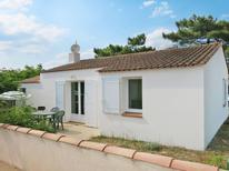 Holiday home 982620 for 4 persons in La Tranche-sur-Mer