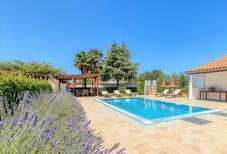Villa 982764 per 7 persone in Veli Maj