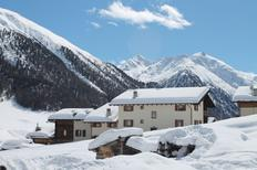Holiday home 982950 for 8 persons in Livigno