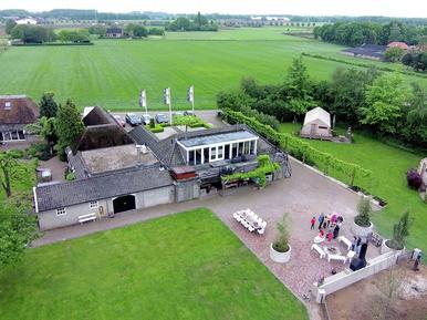 Gemütliches Ferienhaus : Region Nord-Brabant für 8 Personen