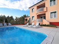 Ferienwohnung 983116 für 5 Personen in Zadar