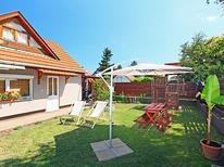 Holiday home 983128 for 2 persons in Balatonoszöd