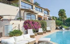 Appartement de vacances 983333 pour 8 personnes , Mandelieu-la-Napoule