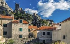 Ferienhaus 983356 für 4 Personen in Omiš