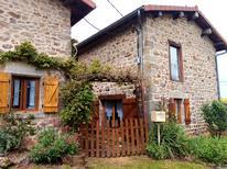 Maison de vacances 983479 pour 10 personnes , Sauviat