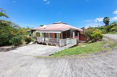 Maison de vacances 983648 pour 4 personnes , Bouillante