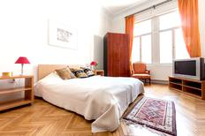 Holiday apartment 983660 for 6 persons in Budapest-Bezirk 11 – Újbuda