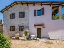 Holiday home 983766 for 2 persons in Sellano