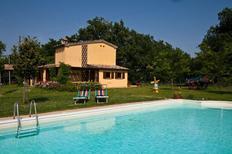 Ferienhaus 983850 für 4 Erwachsene + 2 Kinder in Caparucci