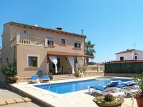 Holiday home 983904 for 10 persons in Portocolom