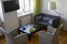 Holiday apartment 984465 for 4 persons in Brandenburg an der Havel