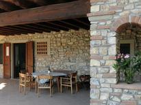 Ferienwohnung 984538 für 6 Personen in Monticelli Brusati