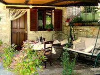 Holiday apartment 984634 for 2 persons in Cagli