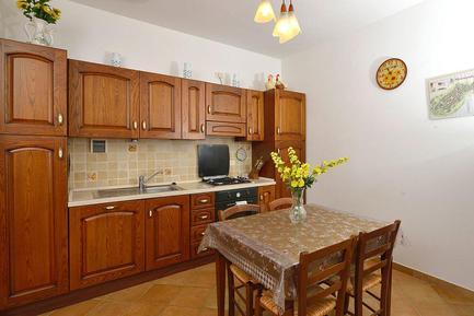 Für 5 Personen: Hübsches Apartment / Ferienwohnung in der Region Montepulciano