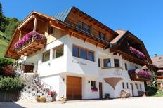Mieszkanie wakacyjne 984753 dla 5 osób w Longiarù Campill