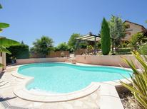 Holiday home 984839 for 7 persons in Manzac-sur-Vern