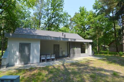 Gemütliches Ferienhaus : Region Limburg für 4 Personen
