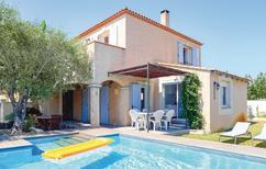 Villa 984951 per 6 adulti + 2 bambini in Aigues-Mortes