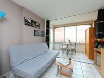 Appartement 985069 voor 2 personen in Cap d'Agde