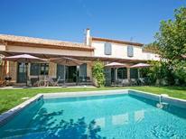 Apartamento 985092 para 6 personas en Les Baux-de-Provence