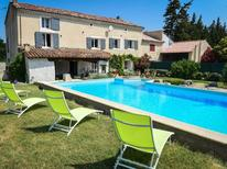 Holiday home 985094 for 9 persons in Pernes-les-Fontaines