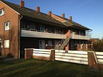 Holiday apartment 985301 for 3 adults + 1 child in Borkum