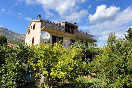 Für 11 Personen: Hübsches Apartment / Ferienwohnung in der Region Dubrovnik-Neretva