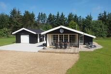 Ferienhaus 985642 für 8 Personen in Grønhøj