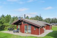 Ferienhaus 985675 für 6 Personen in Nørre Rubjerg