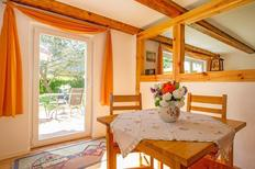 Holiday home 985692 for 3 persons in Ostseebad Baabe