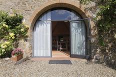 Maison de vacances 985821 pour 6 personnes , Pieve A Presciano
