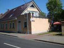 Appartement 985823 voor 6 personen in Seebad Ueckermünde
