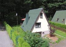 Ferienhaus 985992 für 2 Erwachsene + 1 Kind in Chemnitz