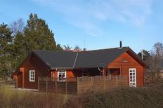 Holiday home 986079 for 6 persons in Vesterø Havn