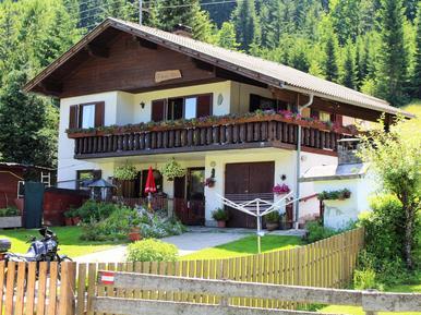 Für 5 Personen: Hübsches Apartment / Ferienwohnung in der Region Kärnten