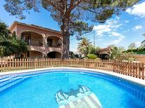 Holiday home 986254 for 7 persons in Dénia