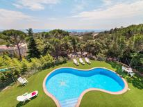 Holiday home 986262 for 14 persons in Platja d'Aro