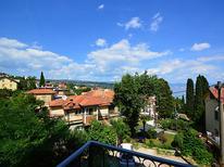 Appartement 986295 voor 5 personen in Opatija